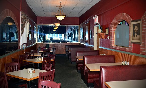 Sal S Is A Family Operated Restaurant Elished Sept 14 2000